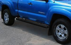 Toyota Tacoma Running Boards Iboard Running Board Side Steps Iboard Running Boards