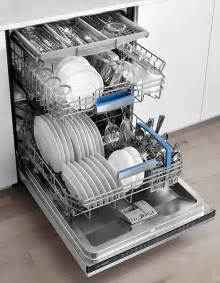 Bosch Dishwasher 3rd Rack Stainless Steel Dishwasher How To Clean Bosch Stainless