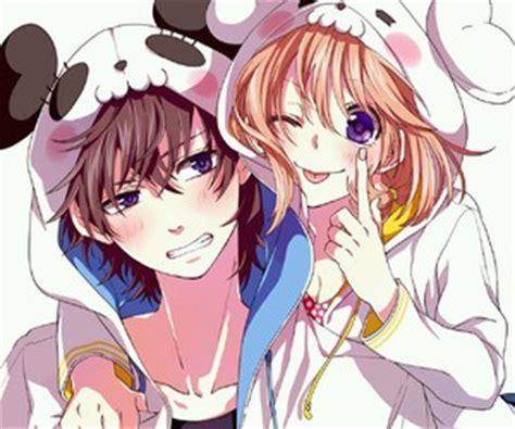 imagenes de parejas romanticas de anime imagenes de parejas de animes enamorados buscar con