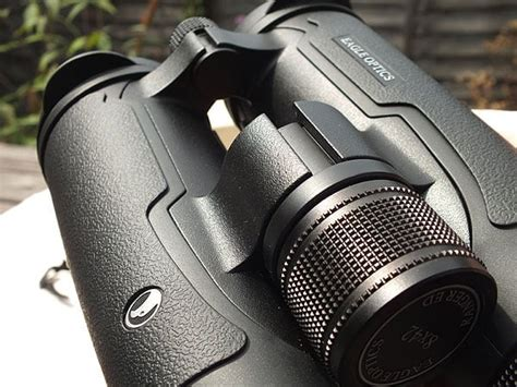 eagle optics ranger ed 8x42 binoculars review