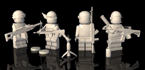 figure battlefield 4 battlefield 3 lego figures 4 by pugilistpug on deviantart