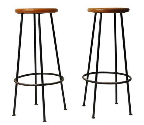 Classic Bar Stool by 15 Amazing Ideal Vintage Bar Stools