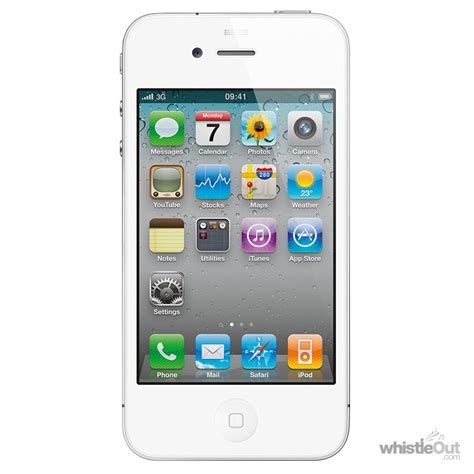 Apple 4 32gb Cell iphone 4 8gb prices compare the best plans from 0 carriers whistleout