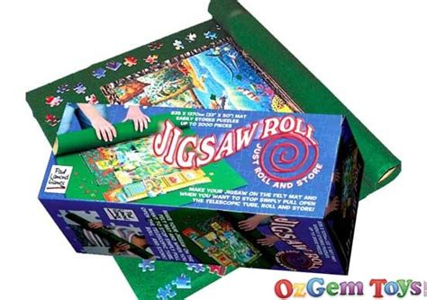 Jigsaw Puzzle Roll Up Mat Australia by Jigsaw Puzzle Roll Up Mat Storage Stores 2000 Pieces With