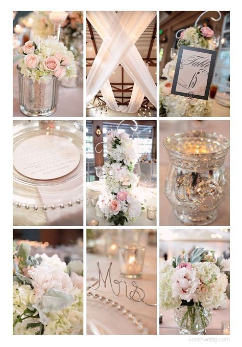 Best 25  Blush silver wedding ideas on Pinterest   Blush