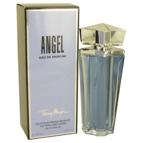 Parfum Thierry recharge thierry mugler recharge thierry