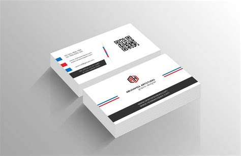 how to make a business card template in adobe illustrator cc
