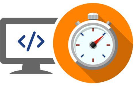 test website speed website speed test performance report