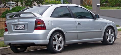 holden hatchback file 2003 2004 holden astra ts sri turbo 3 door