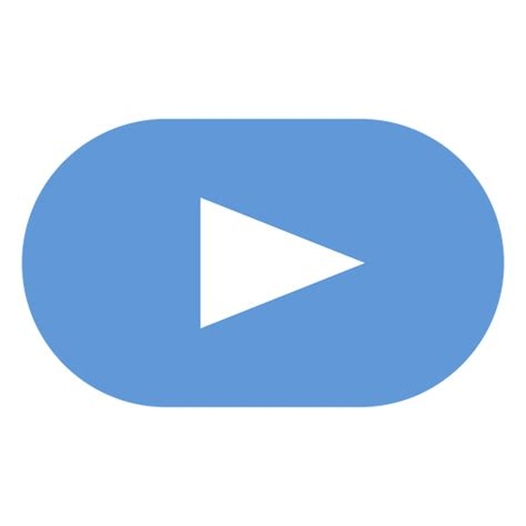 Button Flat the gallery for gt player button png