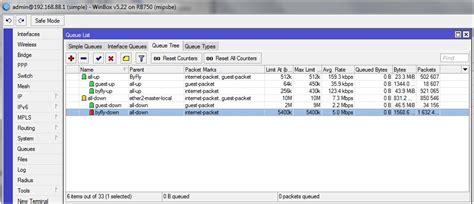 tutorial setting queue tree mikrotik настройка qos на mikrotik и использование queue tree