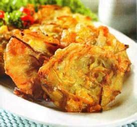 Sendok Sayur Lubang By Kitchenmate resep bakwan isi sayur sambeldapur s