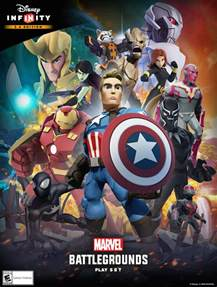 Infinity Marvel Disney Infinity Update Marvel Battlegrounds Finding