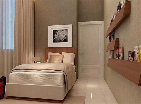 ide dekorasi kamar sempit sederhana kreatif top