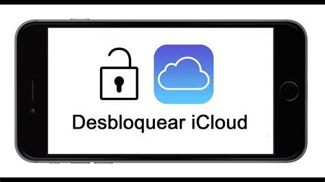 iphone icloud desbloqueo unlock icloud septiembre 2018 100 funcional
