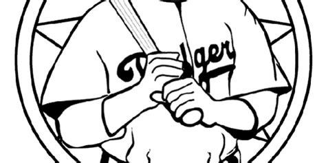 coloring page for jackie robinson jackie robinson coloring page dugout legends