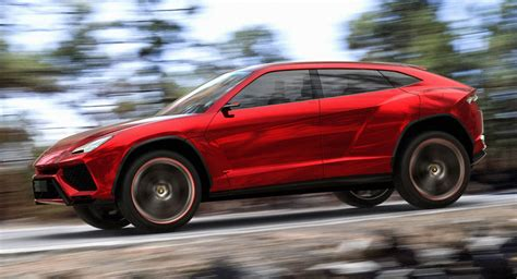 confirmed lamborghini urus to get in hybrid option