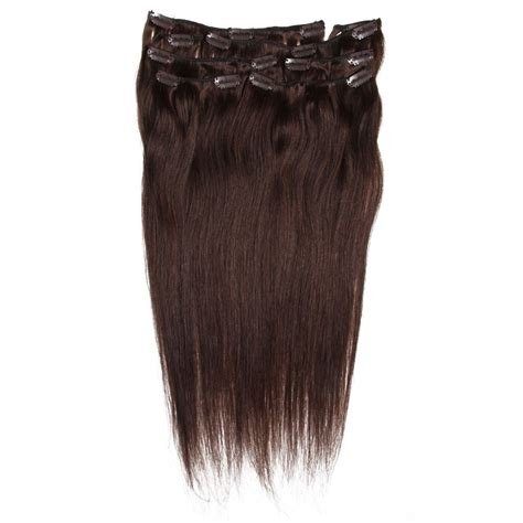 hair extension clips nadula best affordable clip in hair extension straight