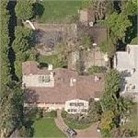 Henry Winkler House by Andy Garcia S House In Toluca Lake Ca Maps