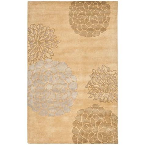 3 6 x 5 6 rug safavieh soho beige multi 3 ft 6 in x 5 ft 6 in area rug soh211b 4 the home depot