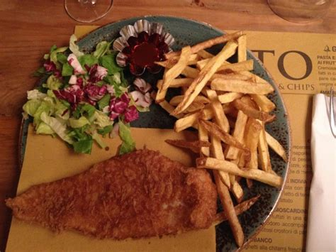 porto fish and chips porto fish chips a roma agrodolce