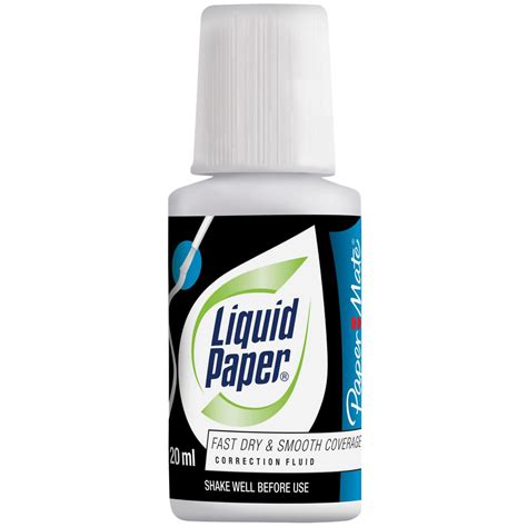 Colored Kitchen Appliances - liquid paper correction fluid 20ml ebay