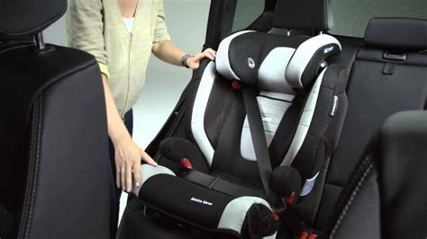 Siege Auto Groupe 1 2 3 Inclinable Isofix by Meilleur Si 232 Ge Auto Isofix Groupe 2 3 En 2018 Les Tests