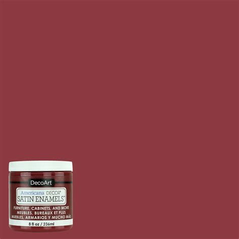 Americana decor 8 oz metallic silver paint admtl13 98 the home depot