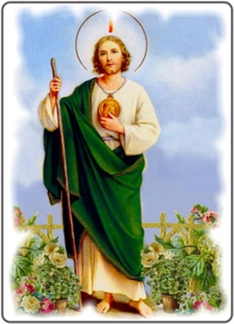 Imagenes Originales De San Judas Tadeo | oraci 243 n a san judas tadeo para dar gracias subetusplegarias