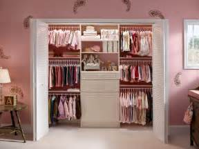 Closet by A Closet That Fits Your Needs Hgtv