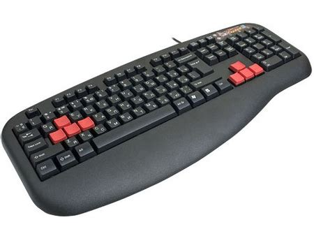 Procatz Gaming Keyboard G500 a4tech x7 g500 price in pakistan mega pk