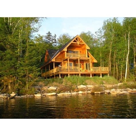 cabin style home plans cabin house plans