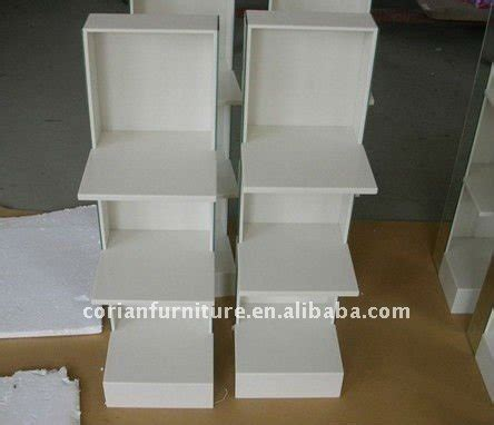 Corian Like Products Corian Acrylic Solid Surface Built Furniture Display