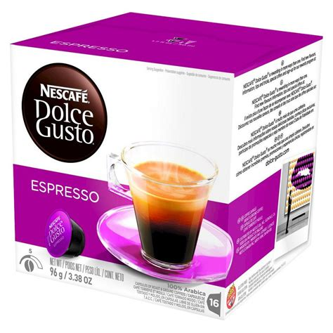 Kapsule Capsule Nescafe Dolce Gusto Cappucinno 1 Box Original ean 7501059273252 nescafe dolce gusto espresso 1 box 16 capsules upcitemdb