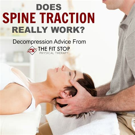 for therapy work decompression fit stop physical therapy