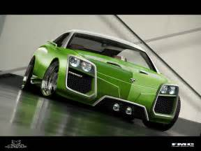 new cars of the future unofficial car concepts amcarguide american
