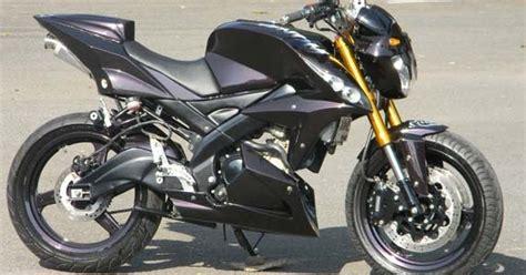 Oto Trend Modifikasi Motor by Oto Trendz Modifikasi Motor Modif Yamaha Vixion Terbaru