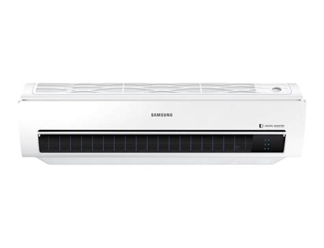 Ac Samsung Standard Inverter ar09jvfsbwkntc 1 0hp standard inverter split type air conditioner 9 720 btu h ar09jvfsbwkntc