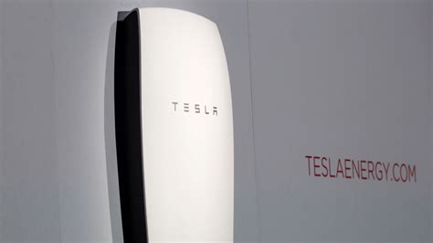 What Battery Does Tesla Use Tesla Battery Could Power Big Change In Electricity Use