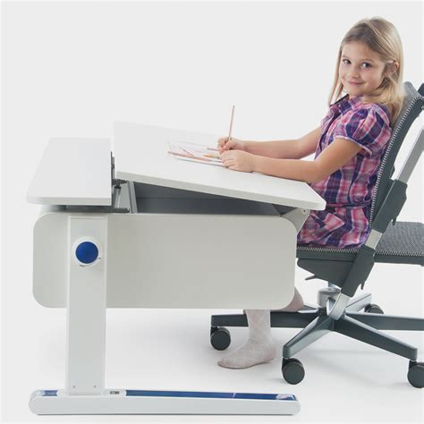 Kid At Desk Empire Office Solutions Introduces European Ergonomic Children S Furniture To The U S Market