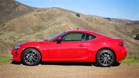 Toyota Sport Cars 2017 Toyota 86 Review Roadshow