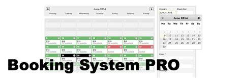 best booking system the best booking form plugins for wpexplorer