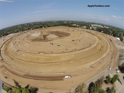 siege d apple photos le chantier du futur si 232 ge d apple