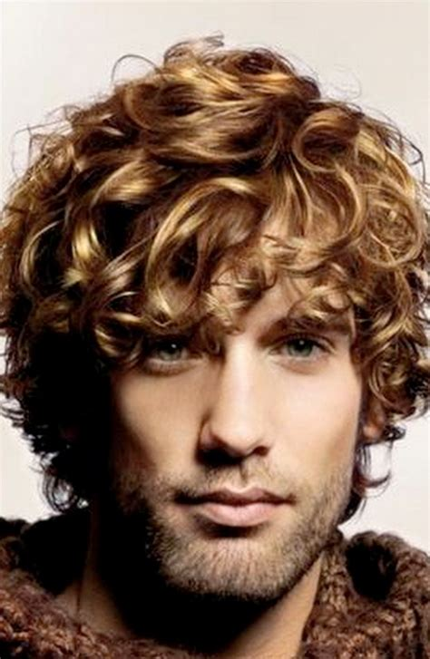 boys wavy hairstyles men s curly hairstyles 2012 stylish eve