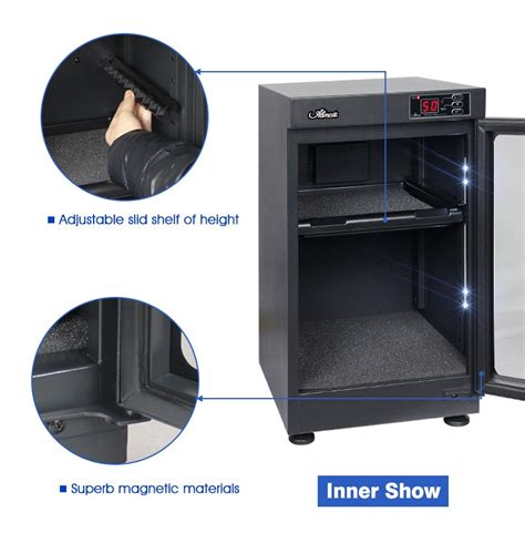 equipment storage cabinet abmcdc photography equipment storage cabinet temperature