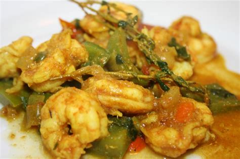 Curried Shrimp by Caribbeanpot Tag Archive Curry Shrimp
