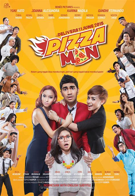 film komedi indonesia indoxxi pizza man wikipedia bahasa indonesia ensiklopedia bebas
