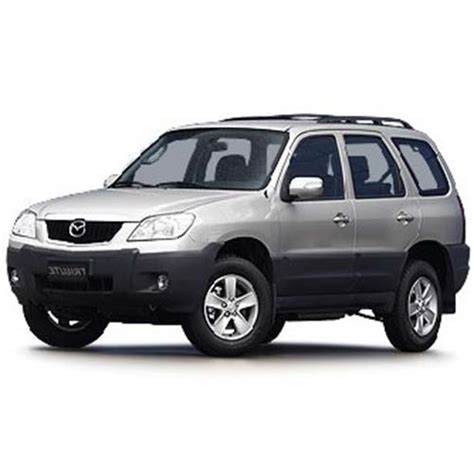 old car owners manuals 2008 mazda tribute engine control mazda repair manuals only repair manuals