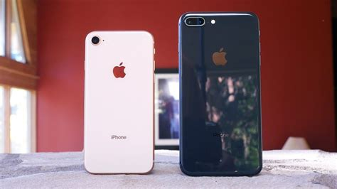 iphone 8 and 8 plus review wait for the iphone x