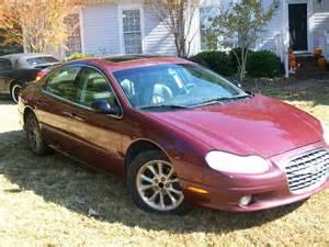 2000 Chrysler Lhs 2000 Chrysler Lhs Pictures Cargurus